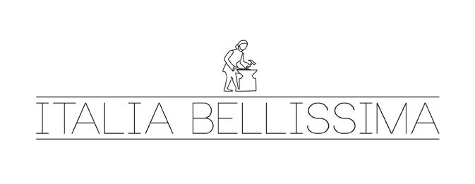Italia Bellissima ® Retina Logo