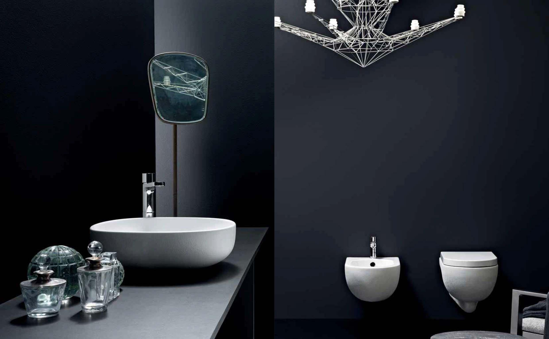 Ceramic sanitary ware \u2013 Italia Bellissima ®