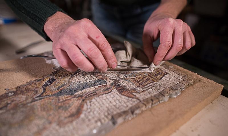 i maestri del mosaico di italia bellissima
