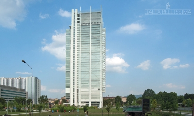 grattacielo inesa san paolo