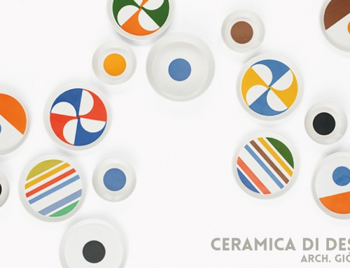 The ceramic design since Giò Ponti's expertise to the contemporary one