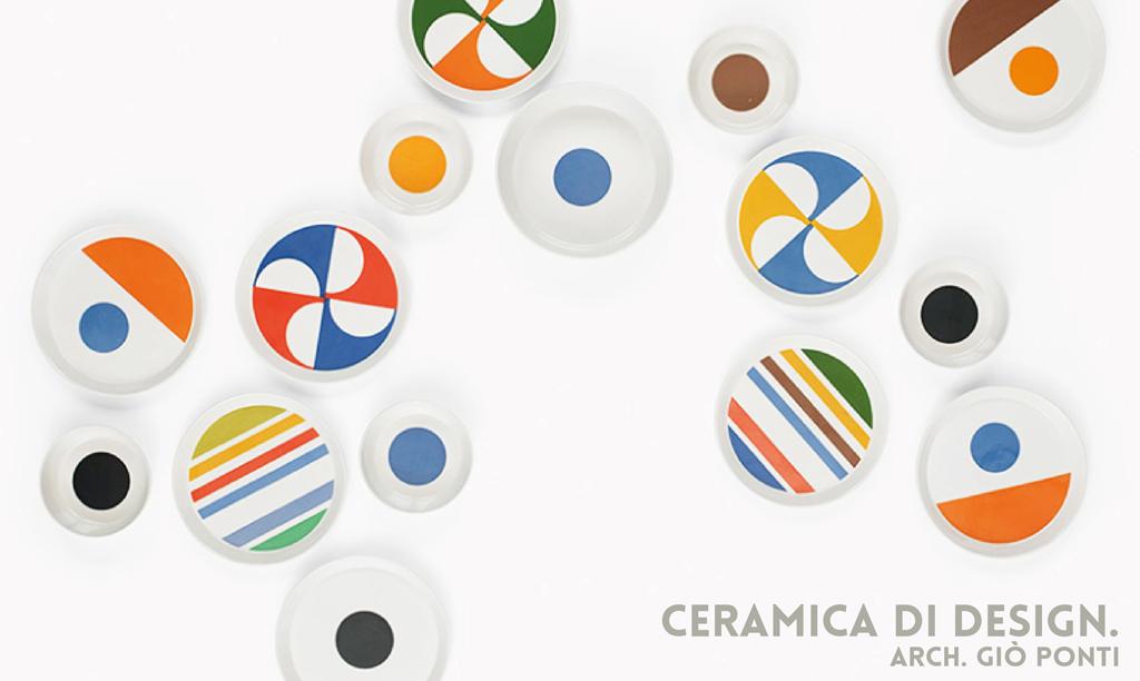 Italia Bellissima Ceramic design, italiabellissima