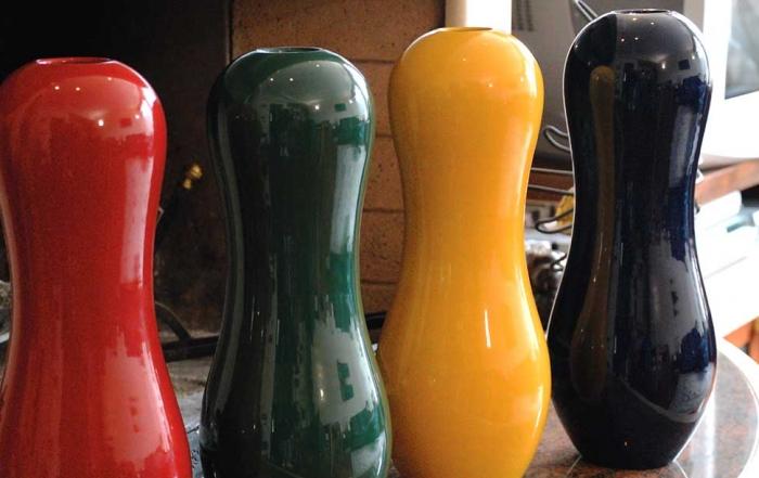 Back vases italia bellissima