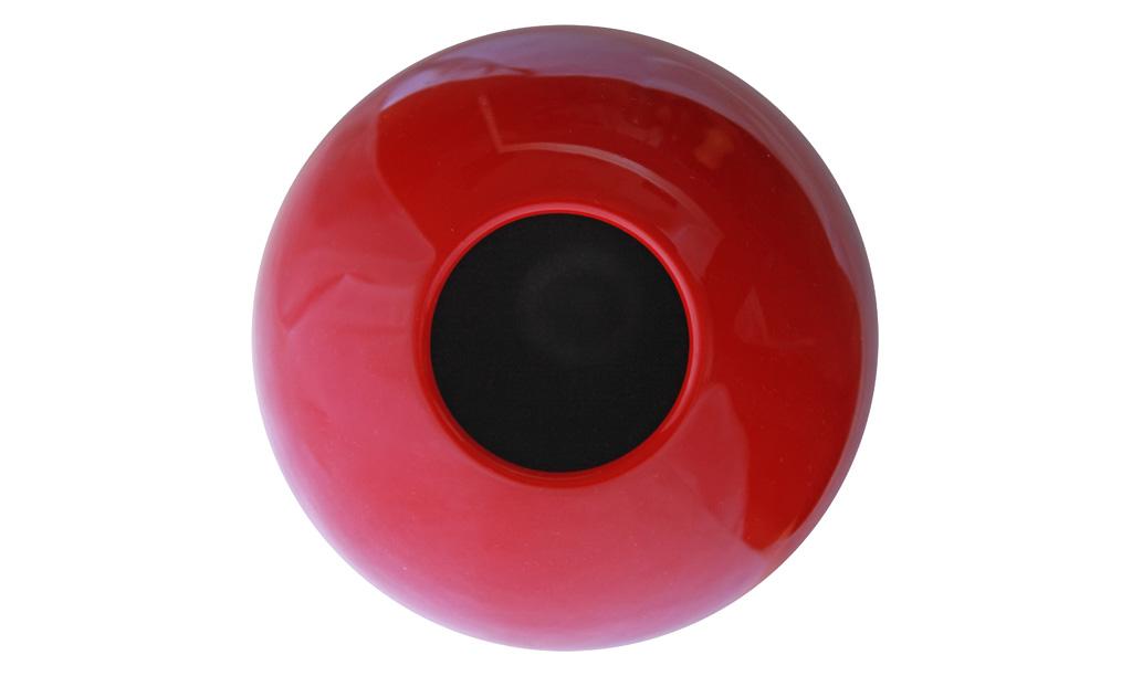Vaso Back rosso