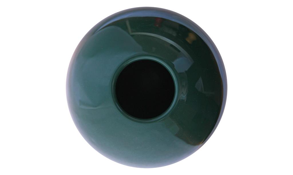 Vaso Back verde