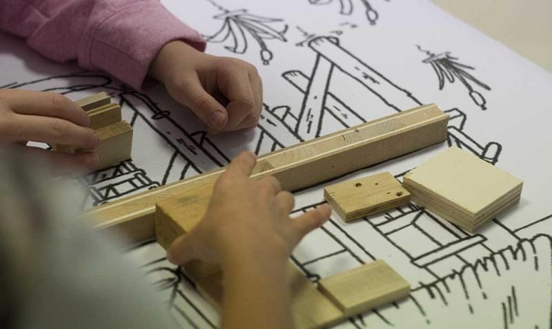 progetto educativo italia bellissima nelle scuole