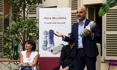 il saper fare italiano